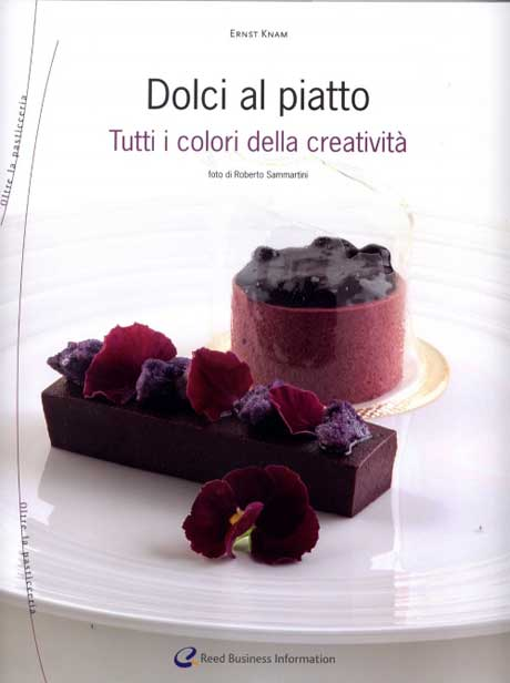 Piccola pasticceria salata di luca montersino un libro for Decorazioni piatti gourmet