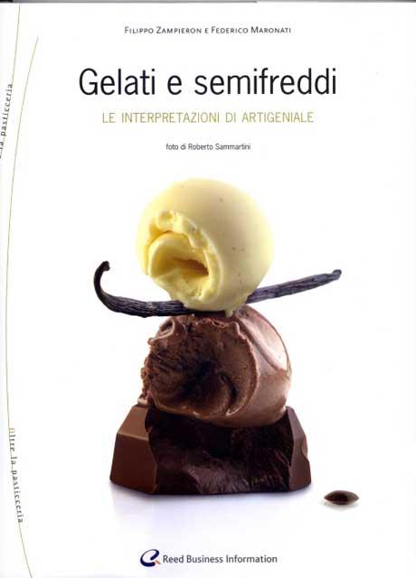 Gelati e Semifreddi - italian gourmet