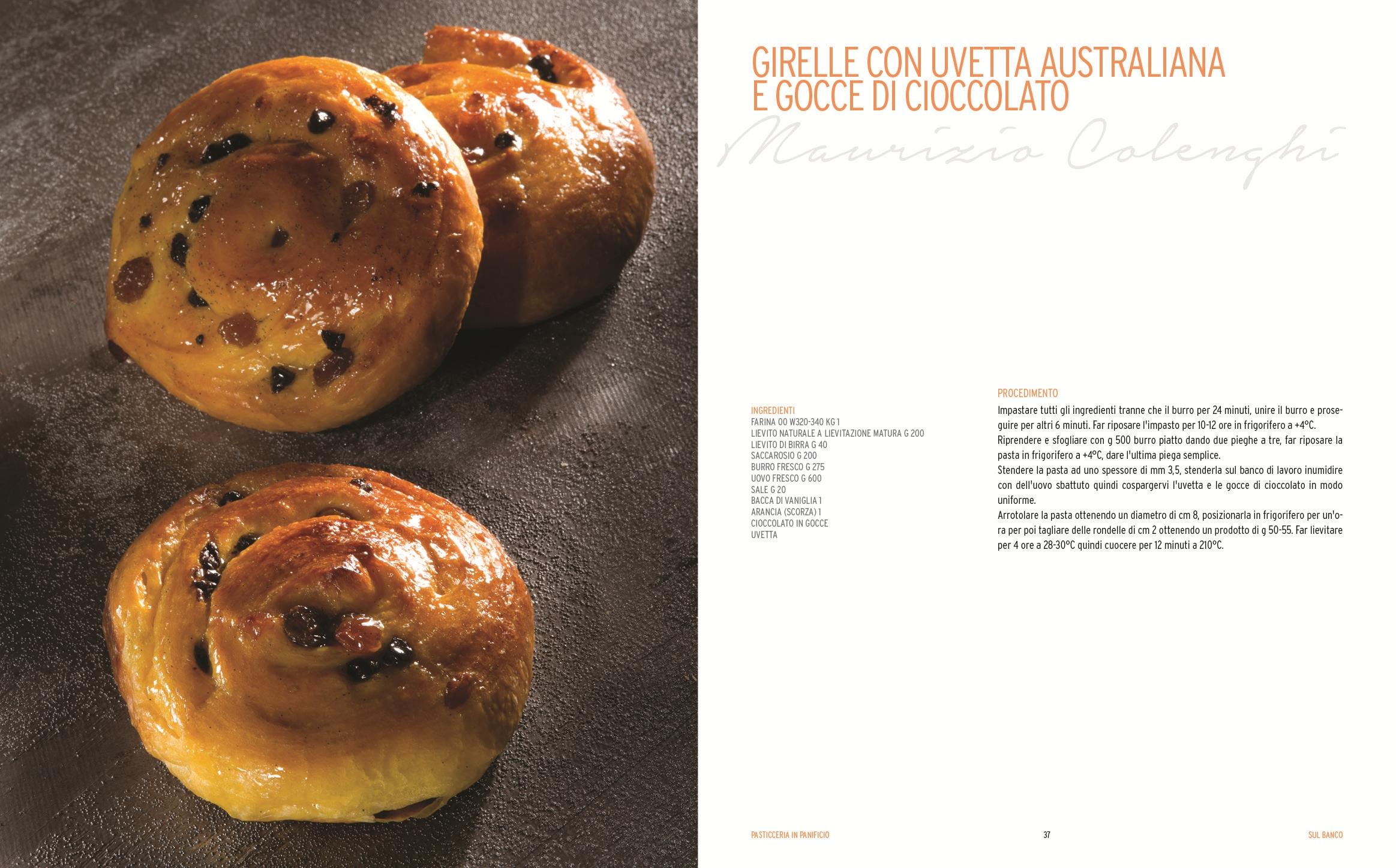 Torte Da Credenza Davide Malizia : Pasticceria in panificio un libro dallo shop di italian gourmet
