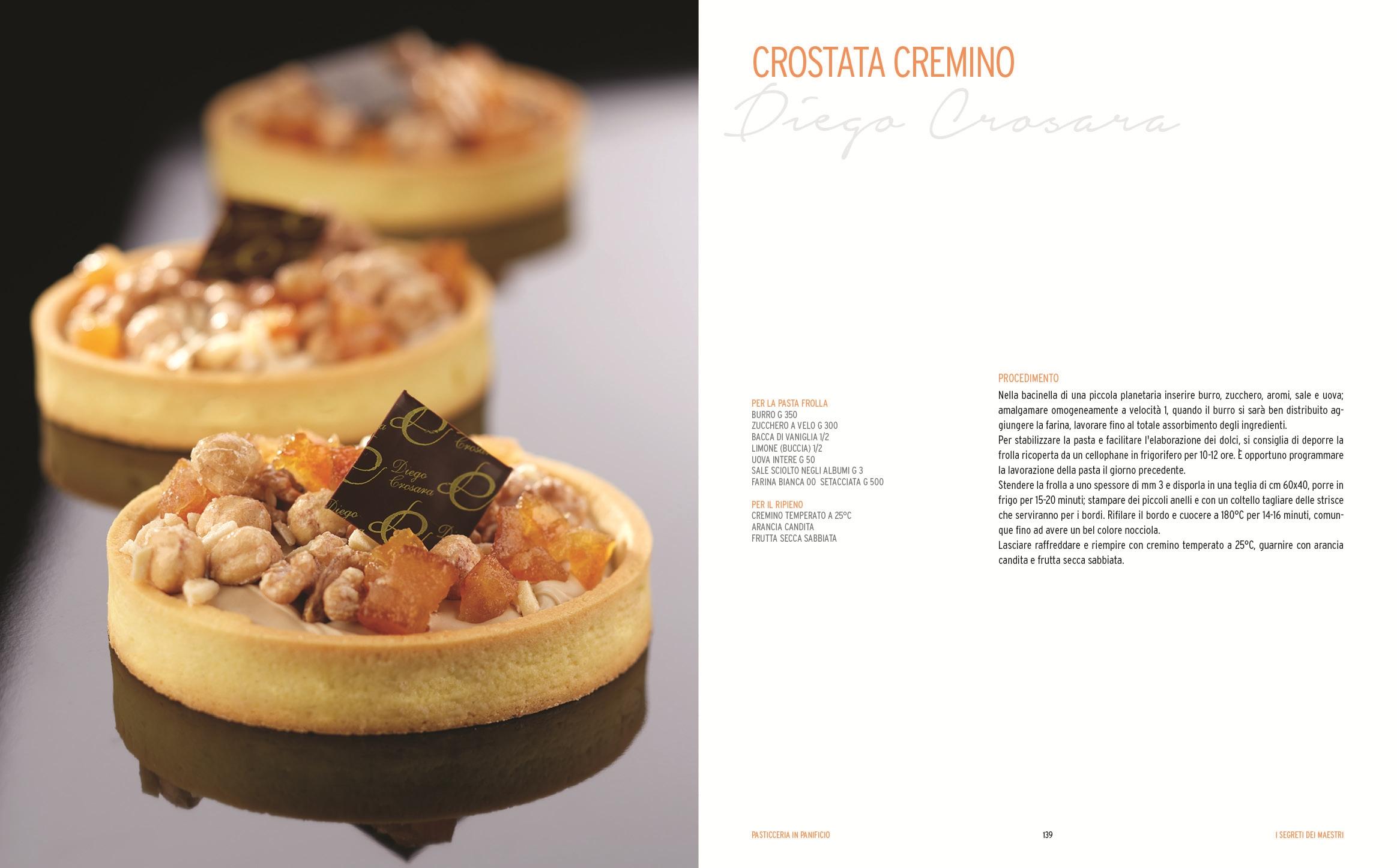 Torte Da Credenza Di Davide Malizia : Pasticceria in panificio un libro dallo shop di italian gourmet