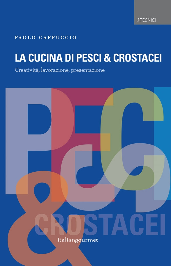 Paolo Cappuccio Pesci e Crostacei