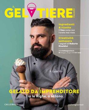 il gelatiere italiano