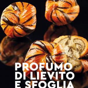 Profumo di Lievito e Sfoglia Luca Montersino