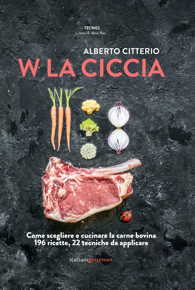 W LA CICCIA_cover_piatto
