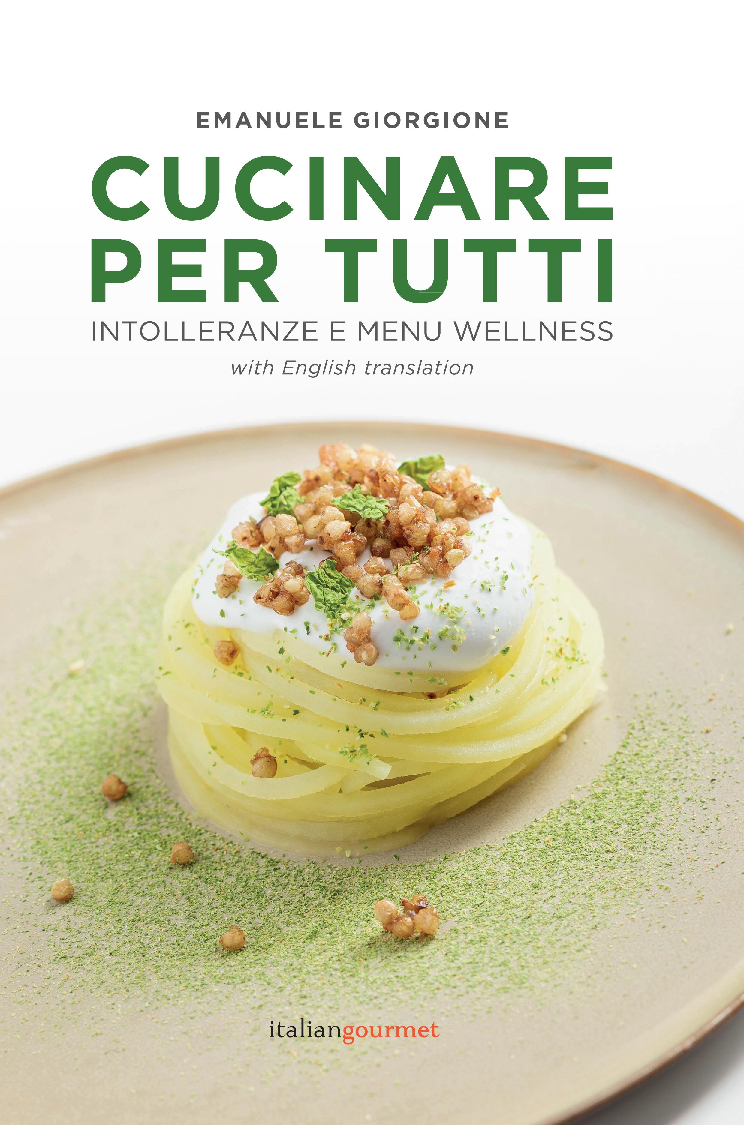 Cucina per tutti - Emanuele Giorgione