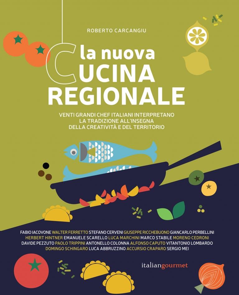 La Nuova Cucina Regionale