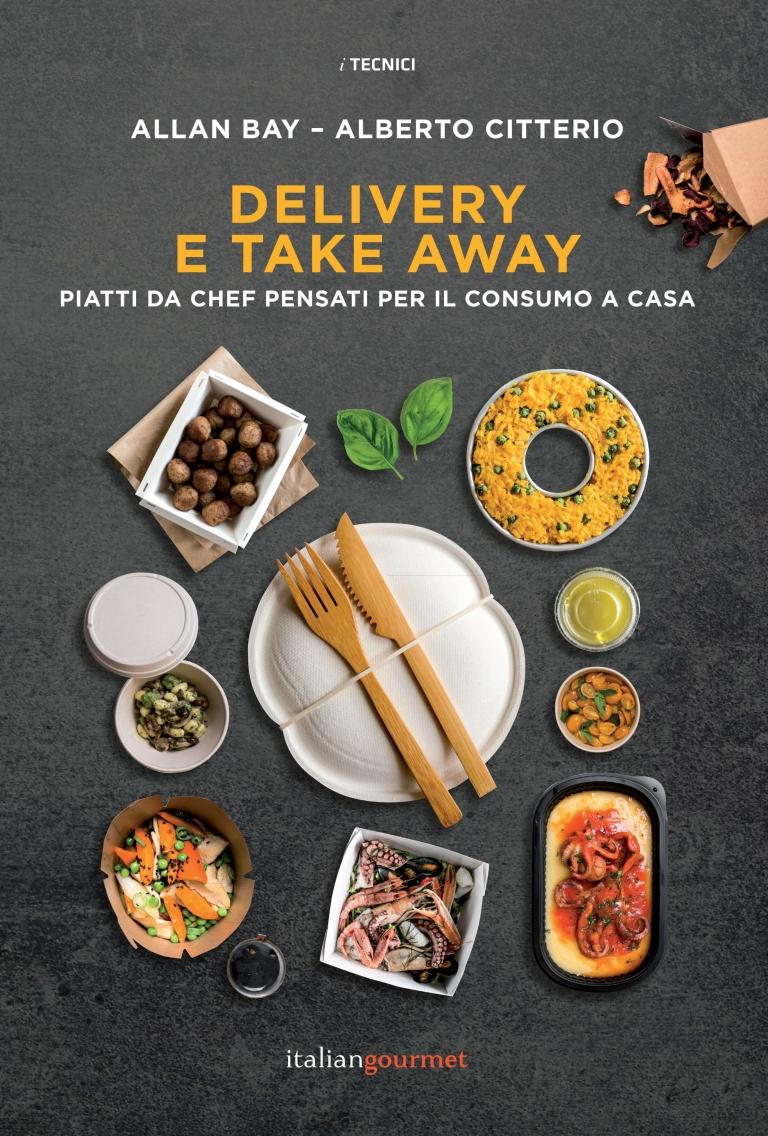 Delivery  e Take Away  Libro