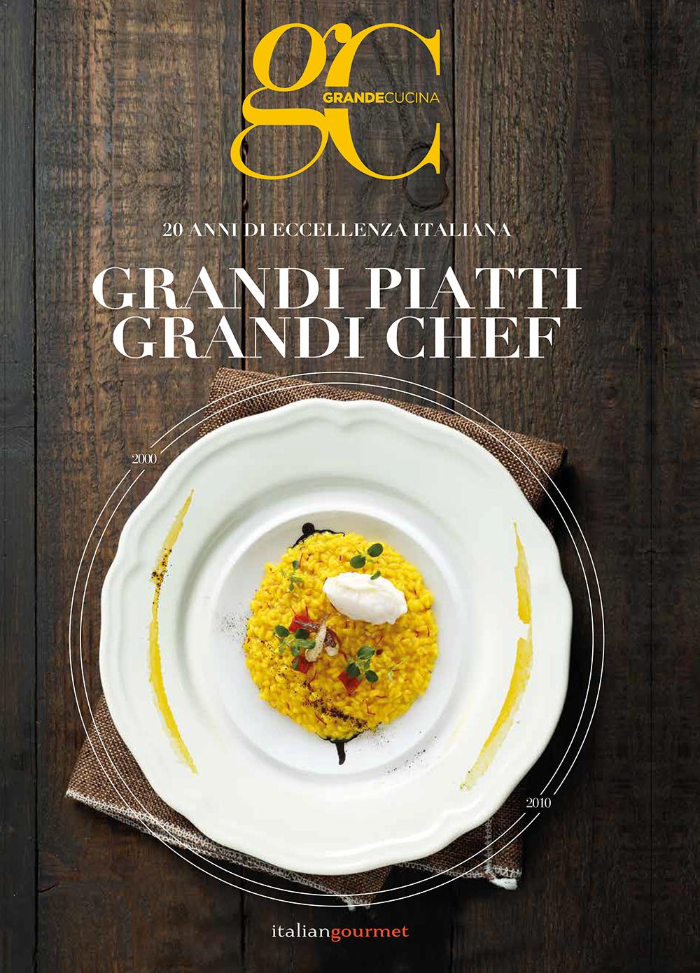 Grande Cucina - Speciale 20 anni
